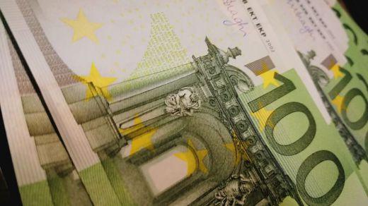 El euro no encuentra apoyo