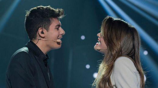 Pese al fracaso de Amaia y Alfred, el representante de Eurovisión volverá a salir de 'Operación Triunfo'