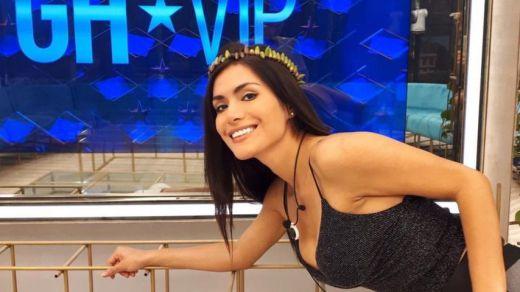 Escándalo en 'GH Vip': acoso e intento de abuso sexual a la concursante Miriam Saavedra