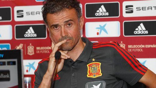 La nueva revolución de la lista de Luis Enrique: adiós al Barça y muchas novedades