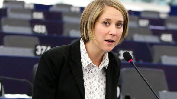 El motivo de la inesperada dimisión de Marina Albiol como portavoz de IU en el Europarlamento