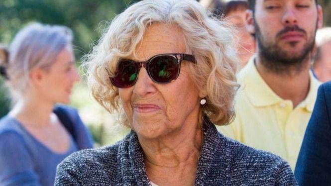 Carmena tiene el sueldo declarado más alto entre todos los alcaldes de España
