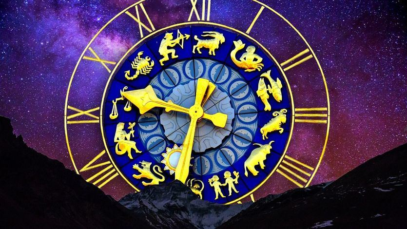 Horóscopo de hoy, domingo 7 octubre 2018