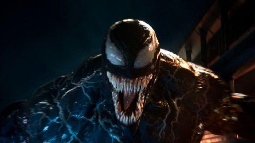 'Venom': marchando una ración de más de lo mismo
