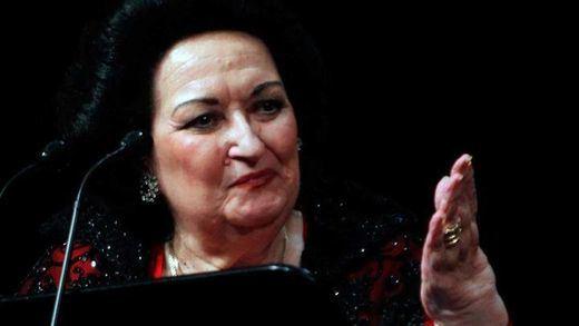 Muere Montserrat Caballé, la mítica soprano española