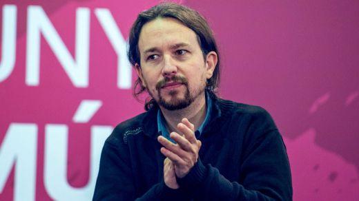 Iglesias cree que cerrará el acuerdo presupuestario con el PSOE en los próximos días