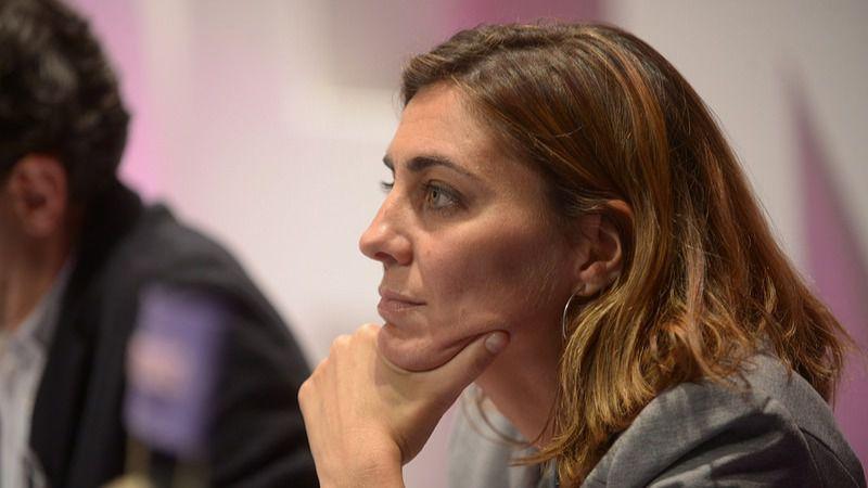 Otra baja en Podemos: Lorena Ruiz-Huerta dimite como portavoz en Madrid
