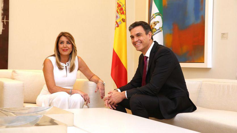 Adelanto electoral en Andalucía para diciembre… y ¿en otoño de 2019 las generales?
