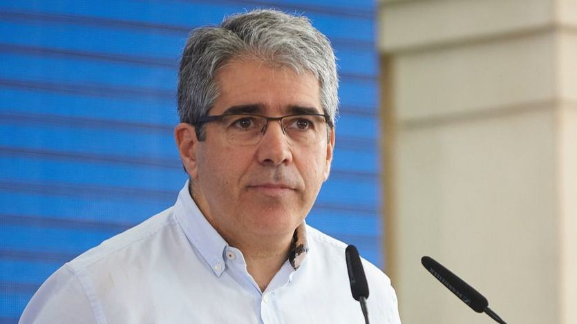 El Constitucional admite el recurso de Francesc Homs por desobediencia