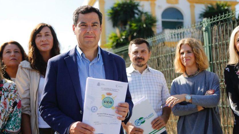 El PP abre la campaña denunciando el gasto de 32.000 euros de la Junta en juergas en puticlubs