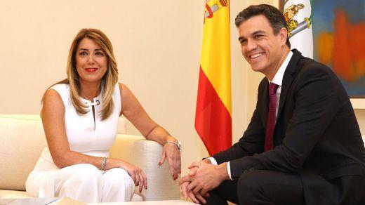 Comienza la rebelión de los barones regionales del PSOE para que Sánchez convoque elecciones