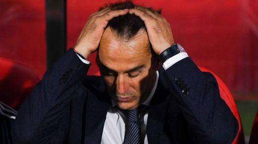 Diario de la crisis blanca: Lopetegui se queda (de momento) y Hazard podría llegar en enero