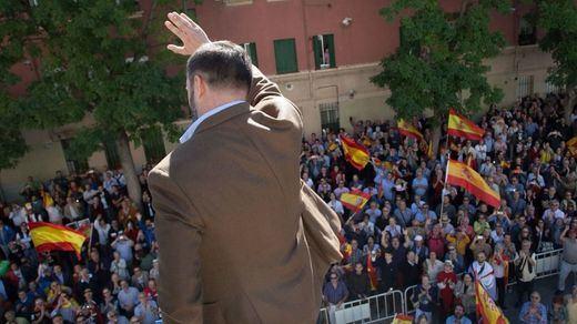 PP y Ciudadanos hacen migas con Vox dentro de una clara estrategia de no darle protagonismo
