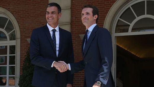 Una reciente encuesta tumba la ventaja del PSOE y el PP de Casado logra un empate técnico