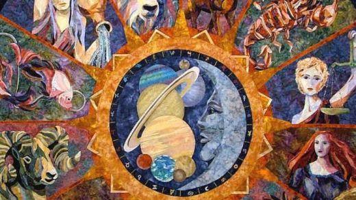 Horóscopo de hoy, miércoles 10 octubre 2018