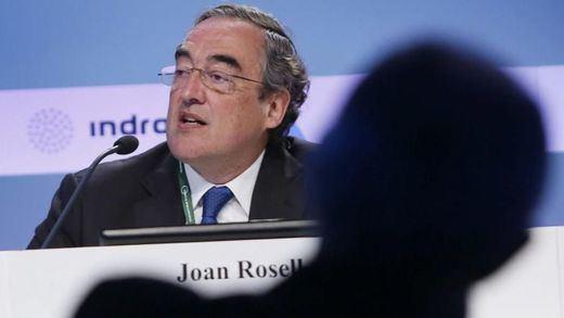 Rosell visita a Junqueras en prisión y enciende la cúpula empresarial