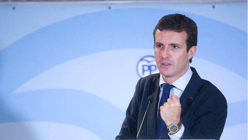 El PP promueve una moción de censura contra Torra, pero Ciudadanos anticipa que no salen las cuentas