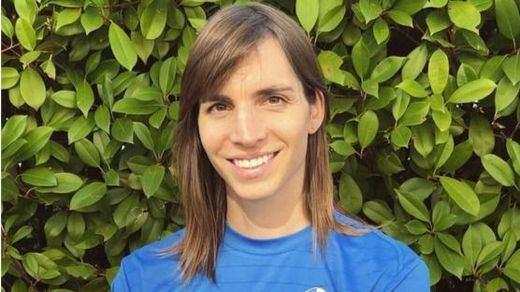 La historia de Alba Palacios, la primera futbolista 'trans' que juega en España