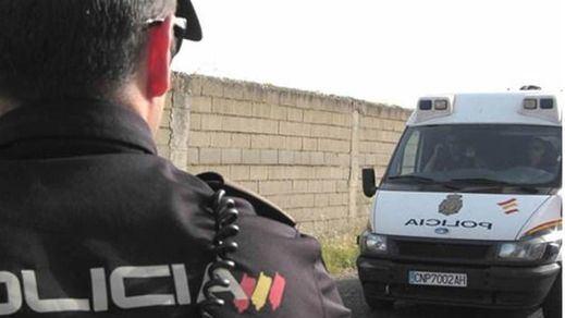 Detenido en Barajas el etarra 'Tontxu', huido desde 1980