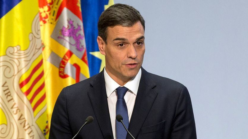 Pedro Sánchez se desplaza a Mallorca para seguir la situación tras las riadas