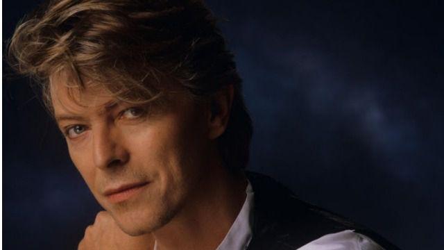 Eterno Bowie: su mítico concierto en Glastonbur se recoge en CD y DVD con imágenes inéditas
