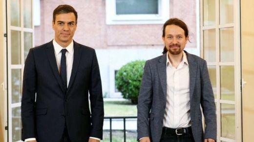 Los principales acuerdos de los Presupuestos Gobierno-Podemos, punto por punto