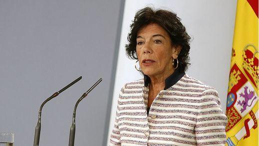 Moncloa envía al Congreso el proyecto para revertir los recortes educativos