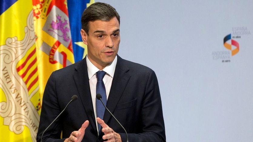 Sánchez avanza su plan para Cataluña: 'Desinflamar, proponer y votar'