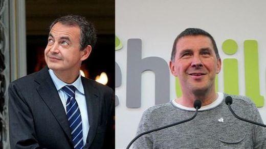 La reunión entre Zapatero y Otegi desata la ira del PP contra Sánchez