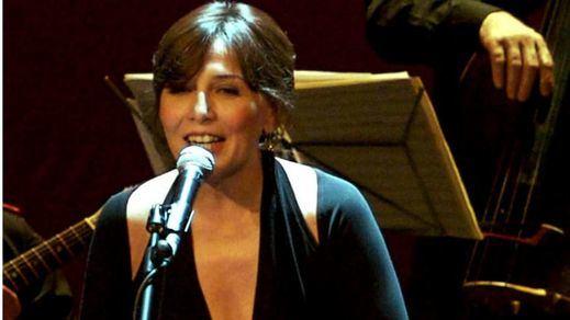 María Lavalle presenta su último disco, 'Canto al Sur'