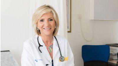 La mejor médica de familia del mundo es española y trabaja en Valladolid