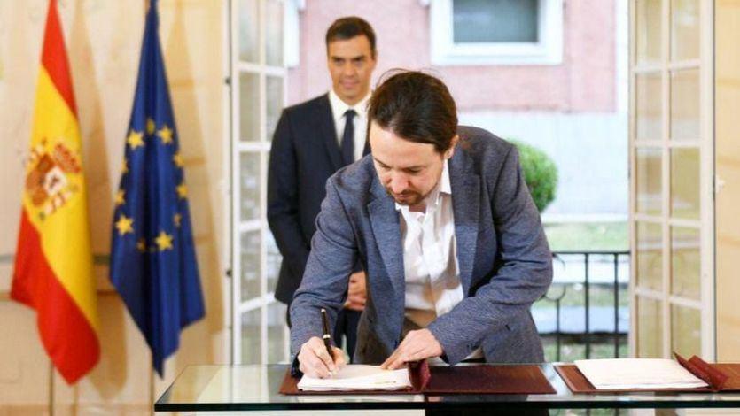 Nacionalistas vascos y catalanes comienzan a aflojar sus posturas y abren la vía a aprobar los Presupuestos
