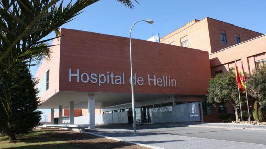 Mejora el equipamiento del servicio de Anatomía Patológica del Hospital de Hellín