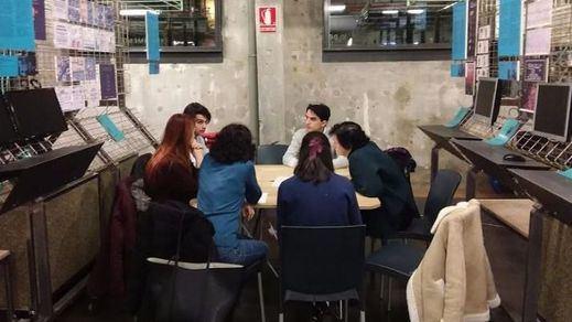 José de Luna y Rafael Van Grieken debaten sobre inclusión en la III Jornada de Educación de Madridiario