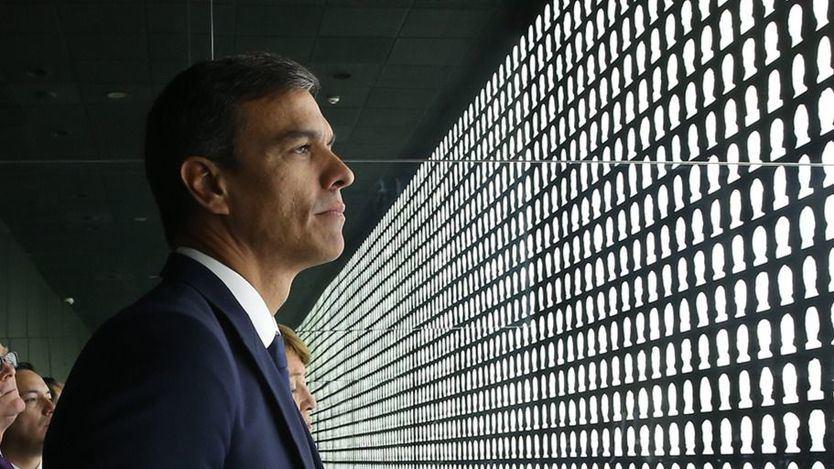 El otro 'efecto Sánchez': lo que pierde la bolsa tras su llegada al Gobierno