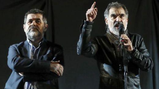 Torra amenaza con una respuesta de 'radicalidad' si los tribunales no absuelven a los 'Jordis'