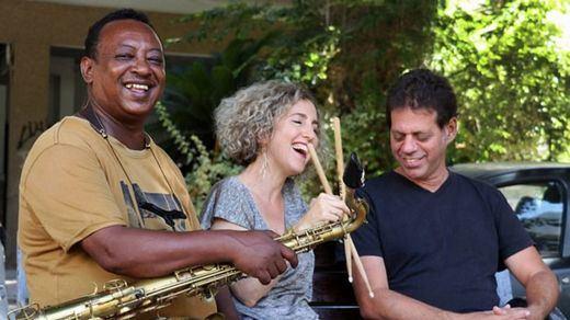 Jazz Círculo comienza a lo grande: con el inconfundible y multicultural Shay Zelman Trío