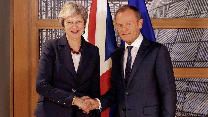 Continúa la falta de acuerdo para el Brexit: Reino Unido pide más tiempo en la UE