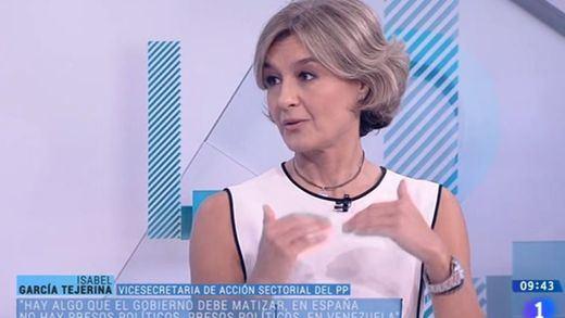 Tejerina la lía en plena pre-campaña: 'Un niño andaluz de 10 años sabe lo que uno de 8 en Castilla y León'