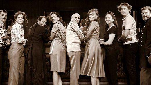 'Un bar bajo la arena': el 'Mari Guerri', tomado de nuevo por los fantasmas