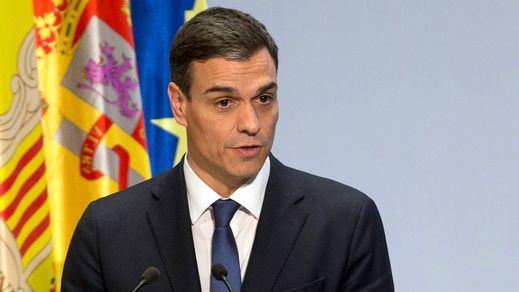 Sánchez asegura que la carta de Bruselas expresa