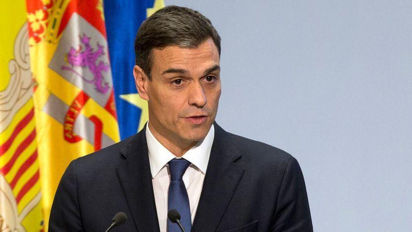 Sánchez asegura que la carta de Bruselas expresa 'la confianza en España'
