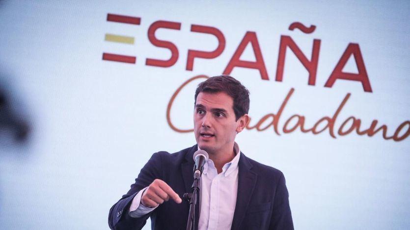 Rivera elige Alsasua para el primer acto de su plataforma 'España Ciudadana'