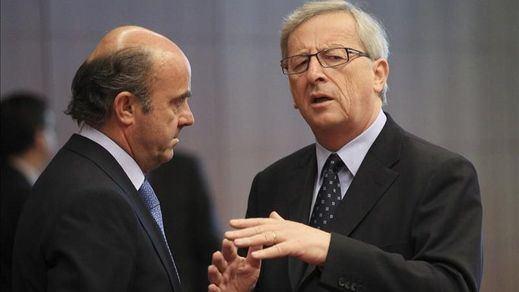 Las cartas de Bruselas sobre Presupuestos: quién sí las recibió fue Rajoy para modificar sus cuentas