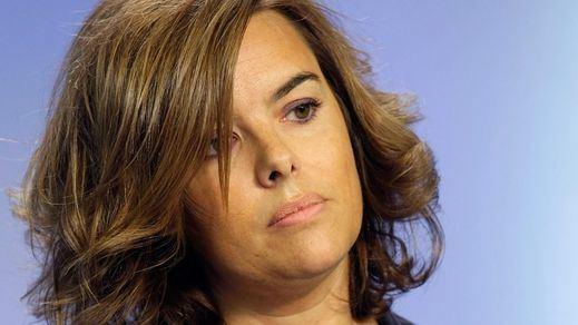 Soraya Sáenz de Santamaría al Consejo de Estado, la jugarreta de Sánchez a Casado