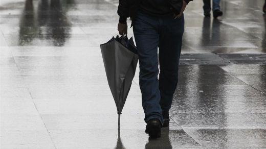 ¿Qué es la gota fría?: España en alerta