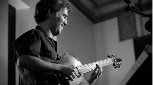 Hugo Fernández lanza su 'Naualli', el mejor jazz y mucho más