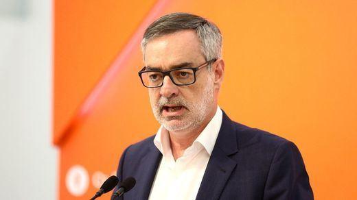 Villegas carga duramente contra Carolina Punset por no renunciar al acta de eurodiputada