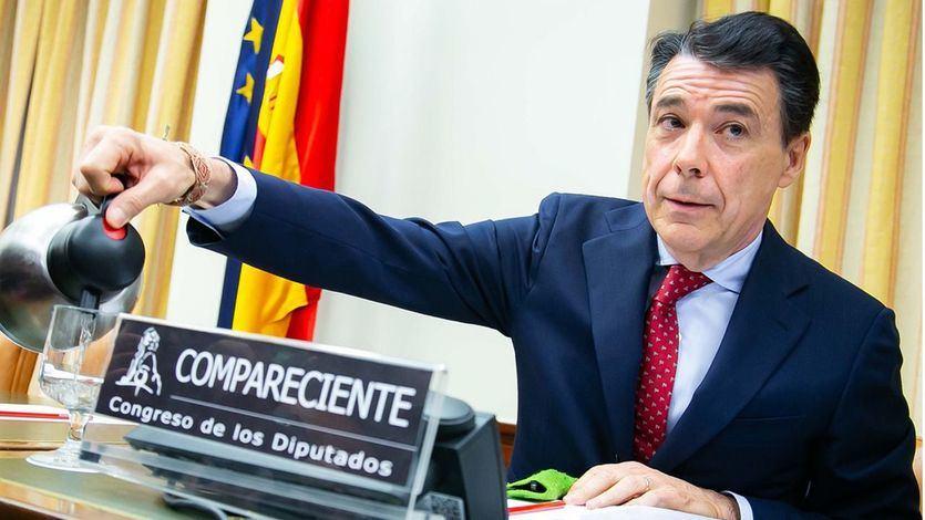 Ignacio González volverá al Ayuntamiento de Madrid como consejero técnico