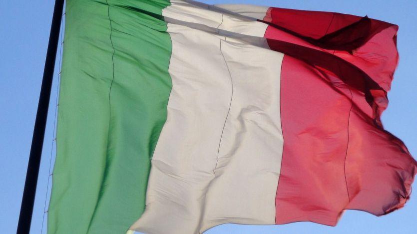 Italia, más conciliadora